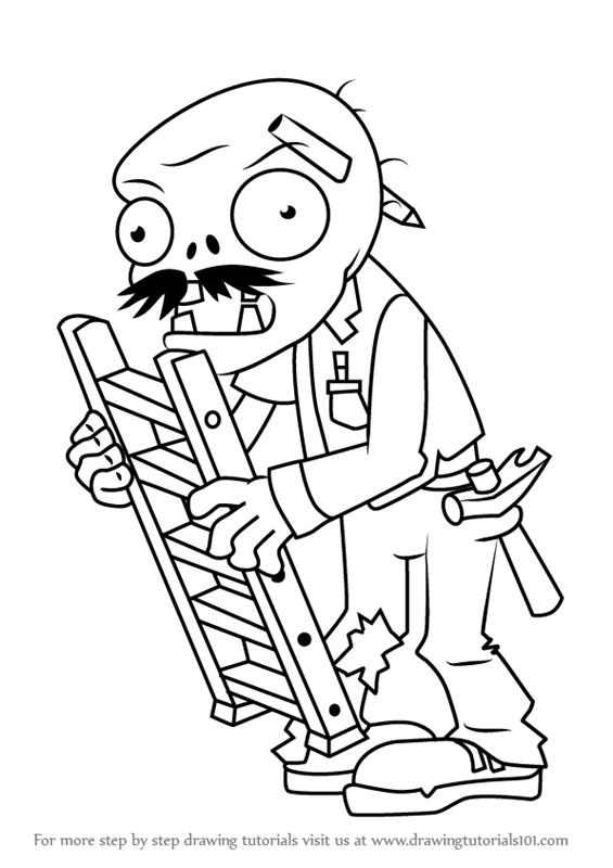 Ladder Drawing At Getdrawings Com