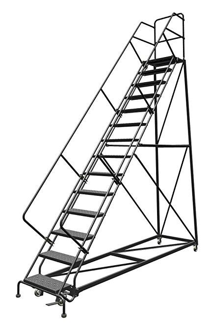 428x679 Tri Arc Kdec103162 3 Step Forward Descent Safety Angle Steel
