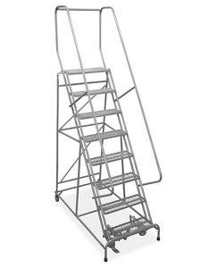 Ladder Line Drawing