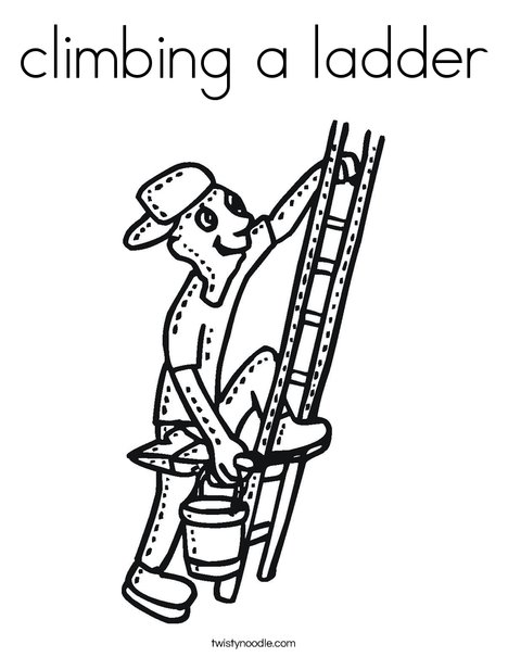 The Best Free Ladder Drawing Images Download From 50 Free Drawings