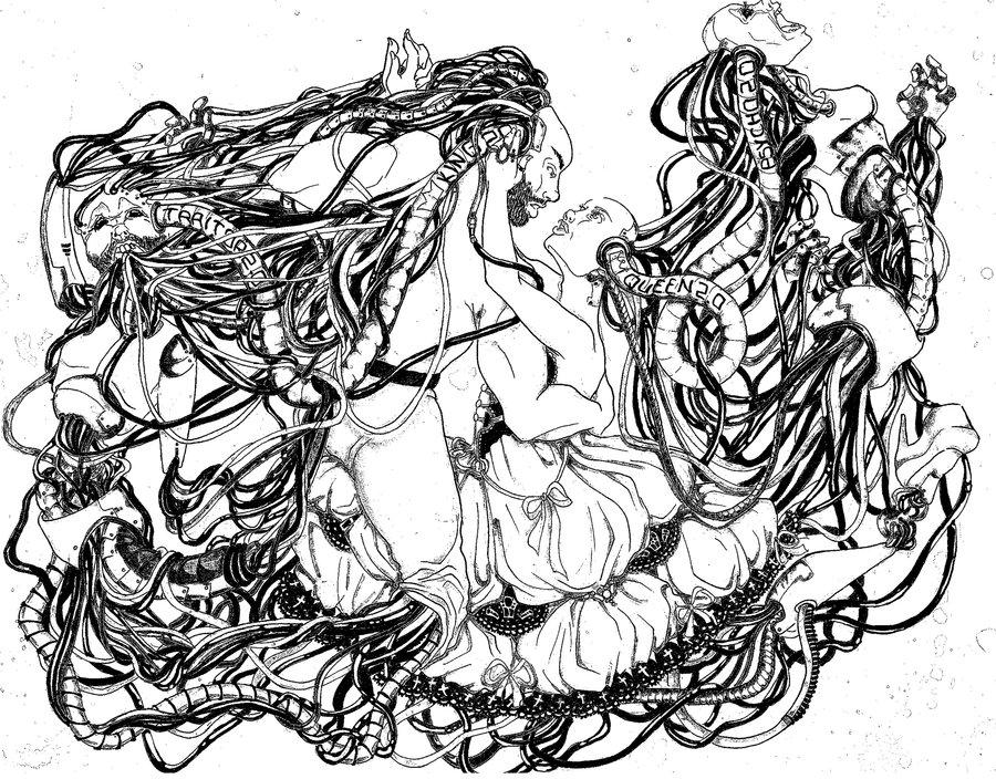 900x704 Macbeth And Lady Macbeth 2.0 16shokushu On Women
