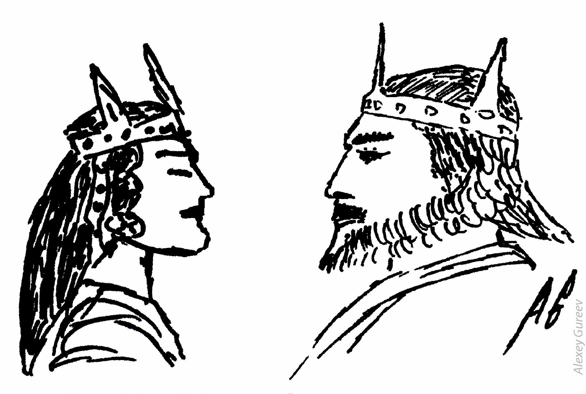 2000x1346 The Opera Macbeth Of The Mtsensk By Dmitri