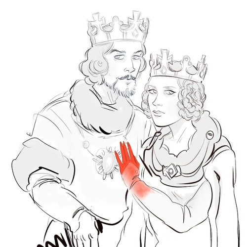 500x500 Macbeth Sketches Tumblr