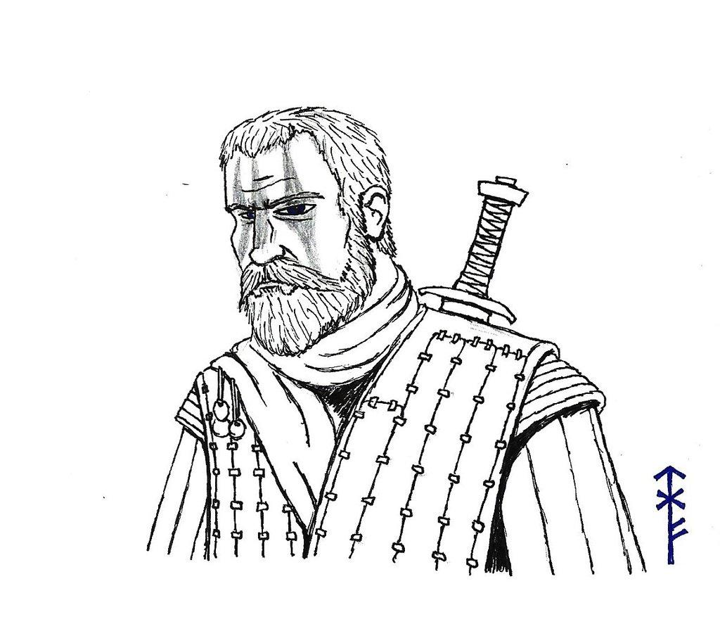 1024x887 Images Of Macbeth Easy Drawings