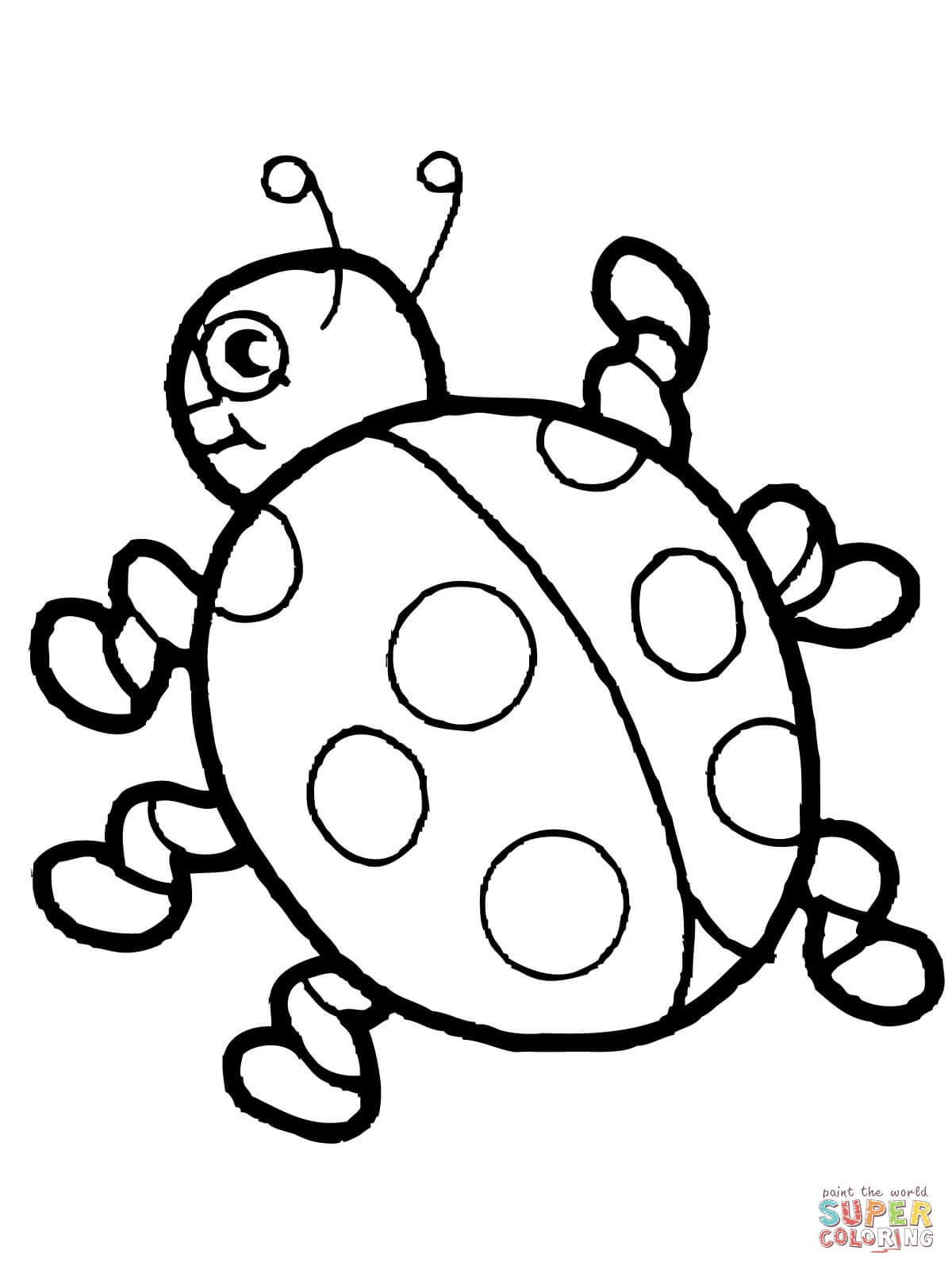 1200x1600 Great Ladybug Pictures For Kids Cool Gallery Ideas