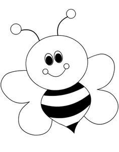 236x301 Ladybug Cut Out Pattern