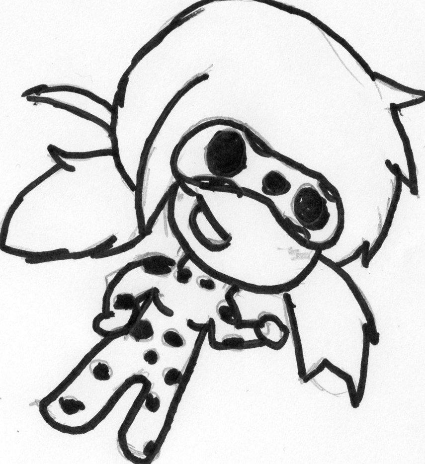 855x934 Miraculous Ladybug! Chibi By Fannatiic