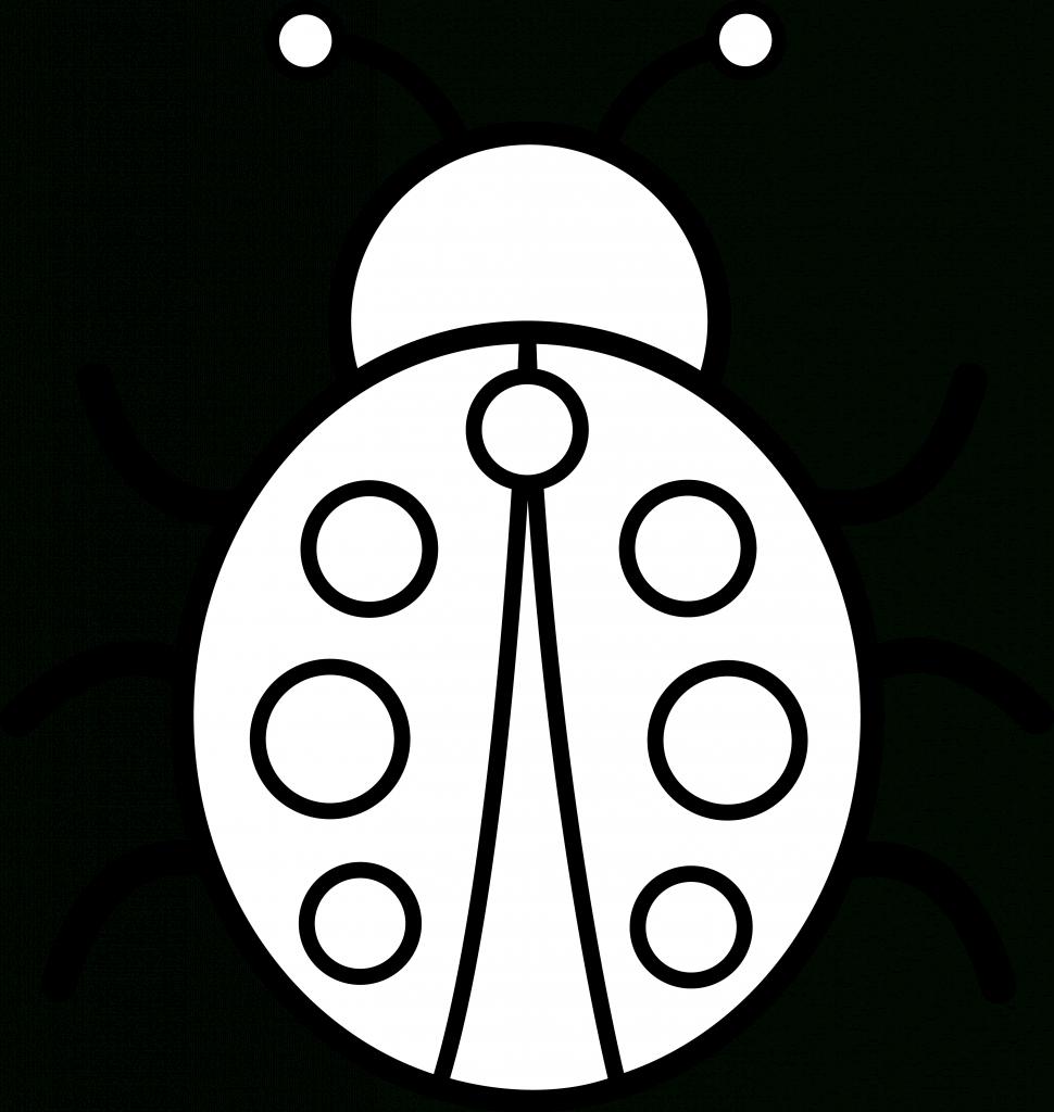970x1024 Cartoon Ladybugs Drawings How To Draw A Ladybug Tattoo, Tattoo