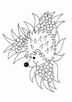 236x333 Ideas About Hedgehog Tattoo On Tattoos Ladybug Tattoos