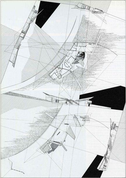 432x612 Composite Drawing Showing Site Plan, Floor Plan, Exterior
