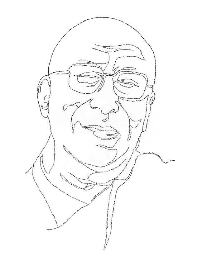 648x864 The Dalai Lama Allie Armstrong