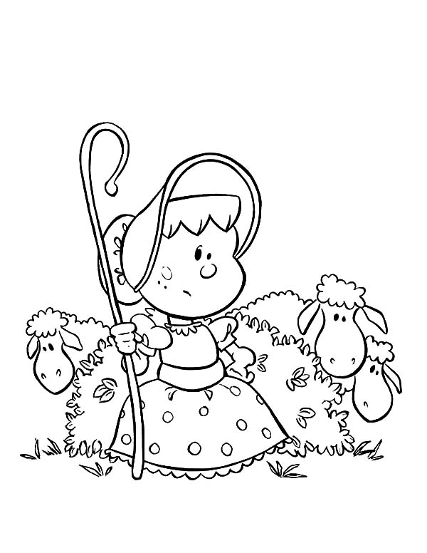600x776 Chibi Picture Of Mary Had A Little Lamb Coloring Pages Color Luna
