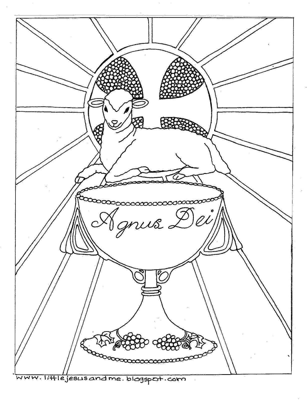 Lamb Of God Drawing at GetDrawings.com   Free for personal use Lamb ... for Jesus Lamb Of God Clip Art  568zmd