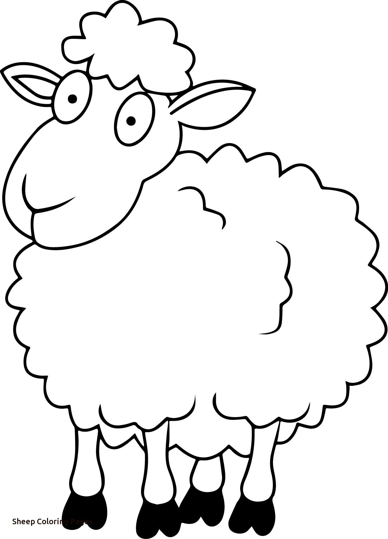 Lamb Outline Drawing at GetDrawings.com | Free for personal use Lamb ... for lamb drawing outline  565ane