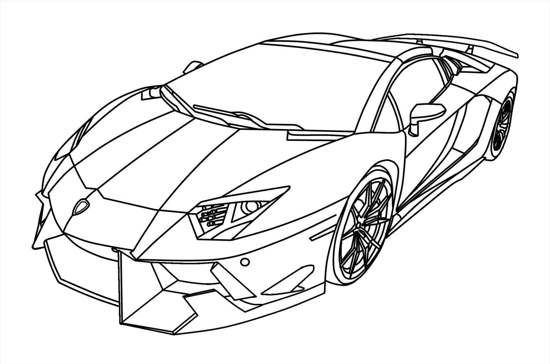 1900x1258 Lamborghini Aventador Drawing Outline Hd Wallpaper Cars