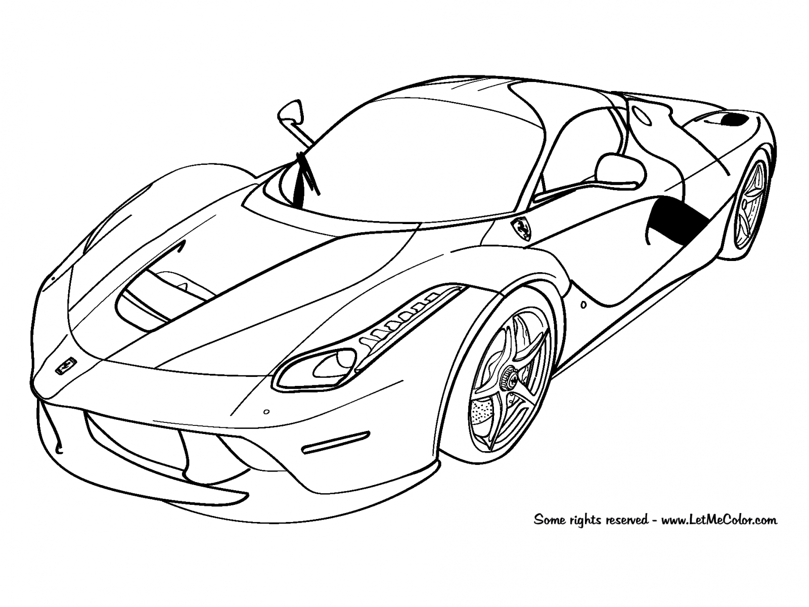 Lamborghini Drawing At Getdrawings Com Free For Personal Use