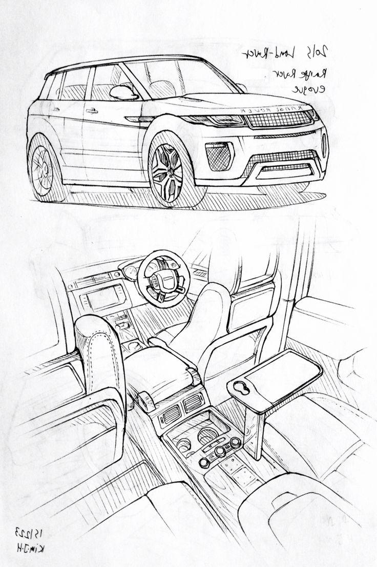 Lamborghini Drawing at GetDrawings.com   Free for personal use ...
