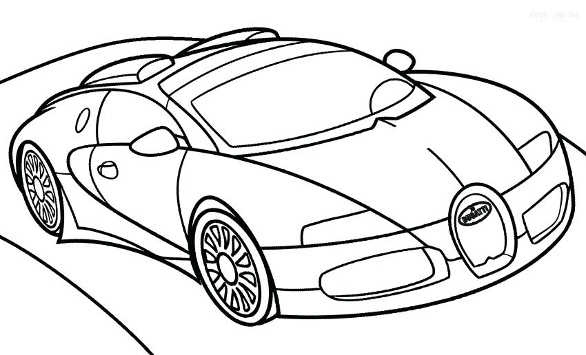 850x516 Lamborghini Coloring Pages