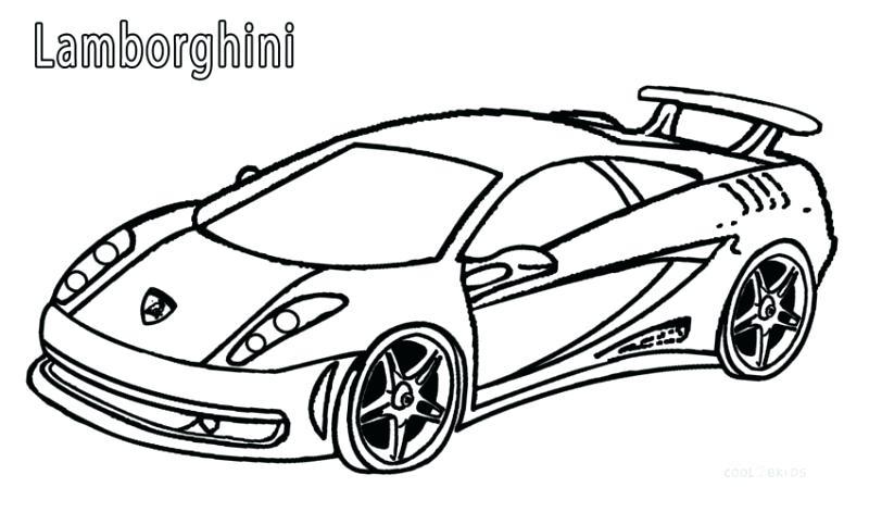 800x471 Lamborghini Coloring Pages Packed With Lamborghini Aventador