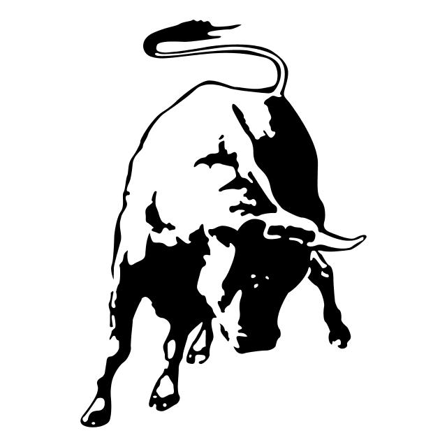 640x640 Lamborghini Logo In Svg ,jpg, Png