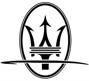 300x275 Maserati