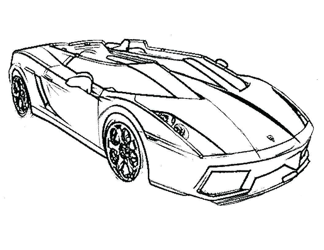 1056x816 Innovation Ideas Lamborghini Printable Coloring Pages Clipart