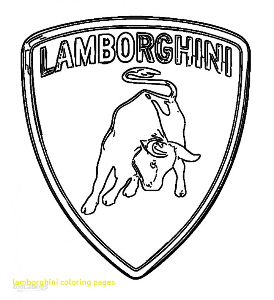 877x960 Lamborghini Coloring Pages With Drawn Lamborghini Colouring Page