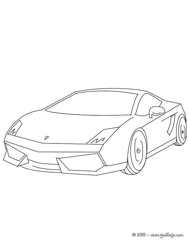 Lamborghini Reventon Drawing at GetDrawings.com   Free for personal ...