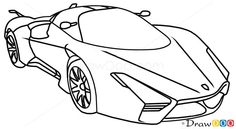 984x538 Lamborghini Veneno Coloring Pages