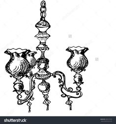 236x251 Image Result For Lamp Posts Drawings Chandeliers And Lampposts