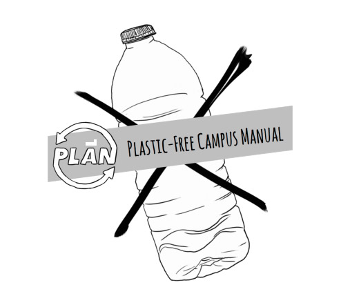 494x442 Check Out The New Plastic Free Campus Manual! Kokua News Kokua