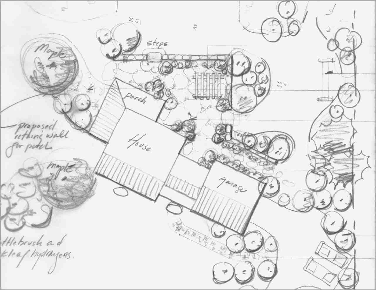 1280x987 Garden Design Construction Drawings 0041 Garden Design Plans