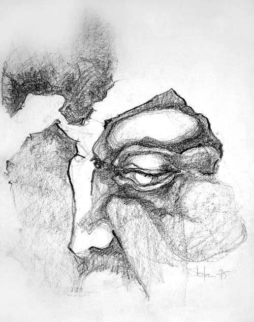 500x634 Drawings By Stefan Stenudd