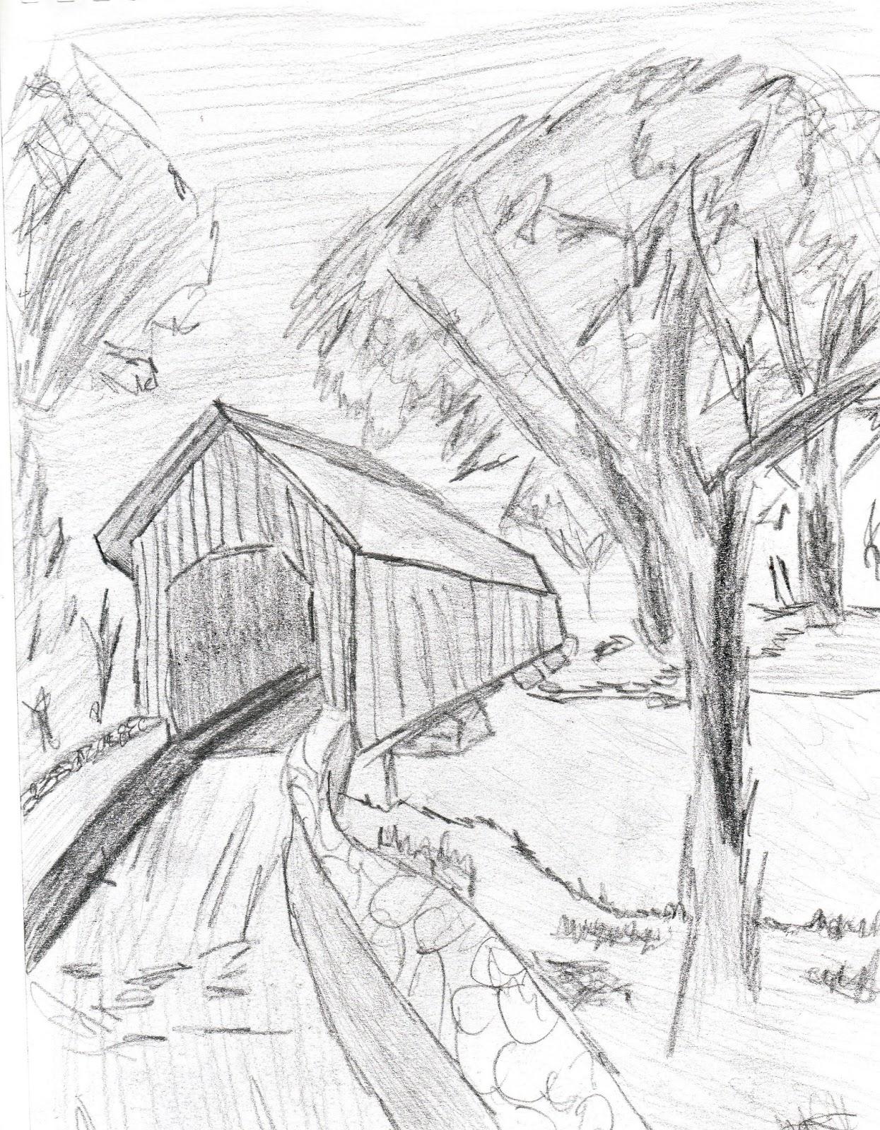 1245x1600 Mihai Stan's Media Landscape Drawing