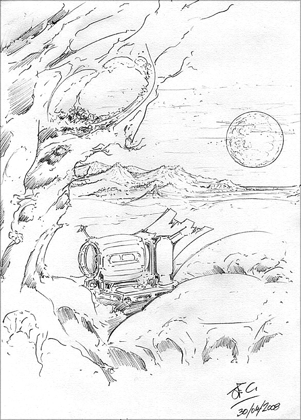 585x816 Drawings