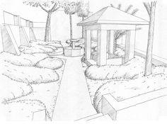 236x175 Yorkshire Garden Tom Stuart Smith Tom Stuart Smith