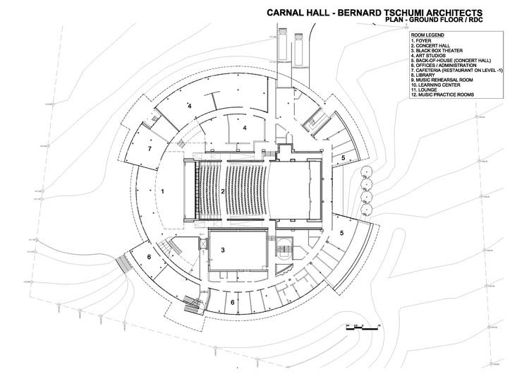 750x530 Carnal Hall