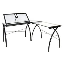 225x225 Modern Desks Amp Home Office Furniture With Adjustable Height Ebay