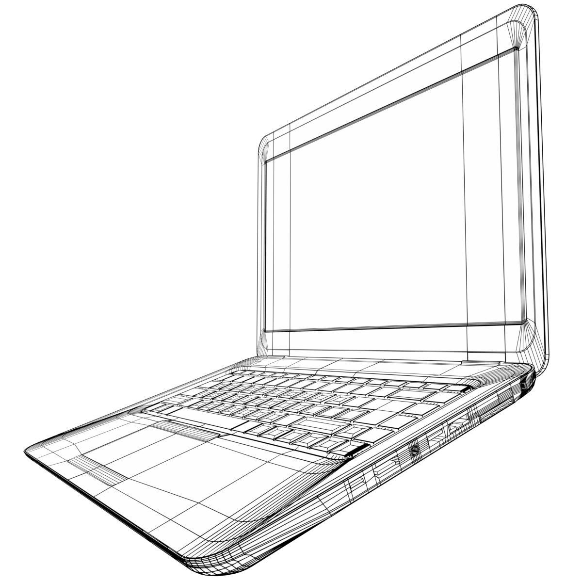 1200x1200 Laptop Computer