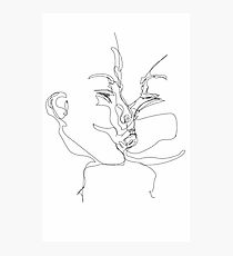 210x230 Larry Drawing Photographic Prints Redbubble