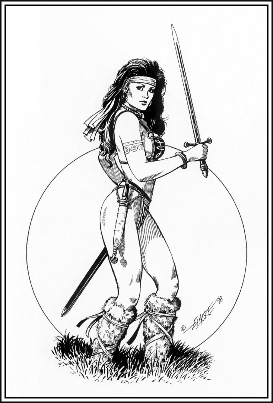 908x1340 Larry Elmore Illustrations De Larry Elmore Fantasy