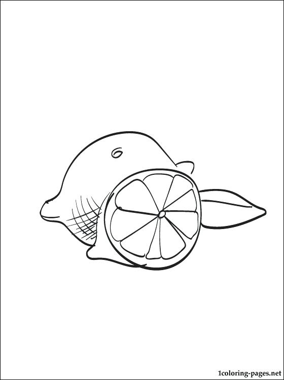 560x750 No50 Laser Lemon Coloring Page The Wild Wild Chase Large Scale