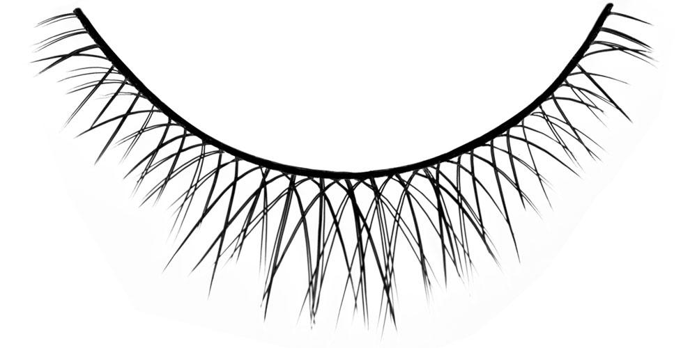 1000x500 Revlon Defining Artificial False Fake Eyelashes Lashes Revlon