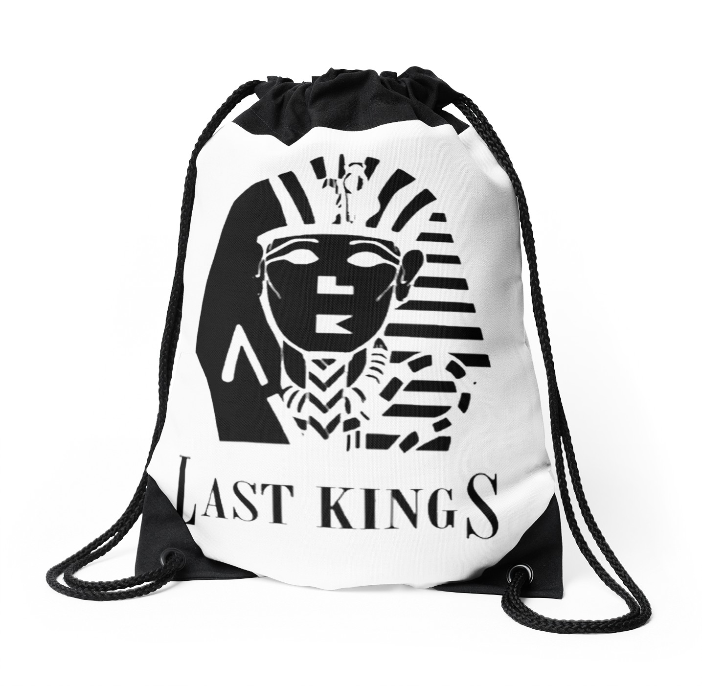 1435x1404 Last Kings Drawstring Bags By Andromax4g99 Redbubble