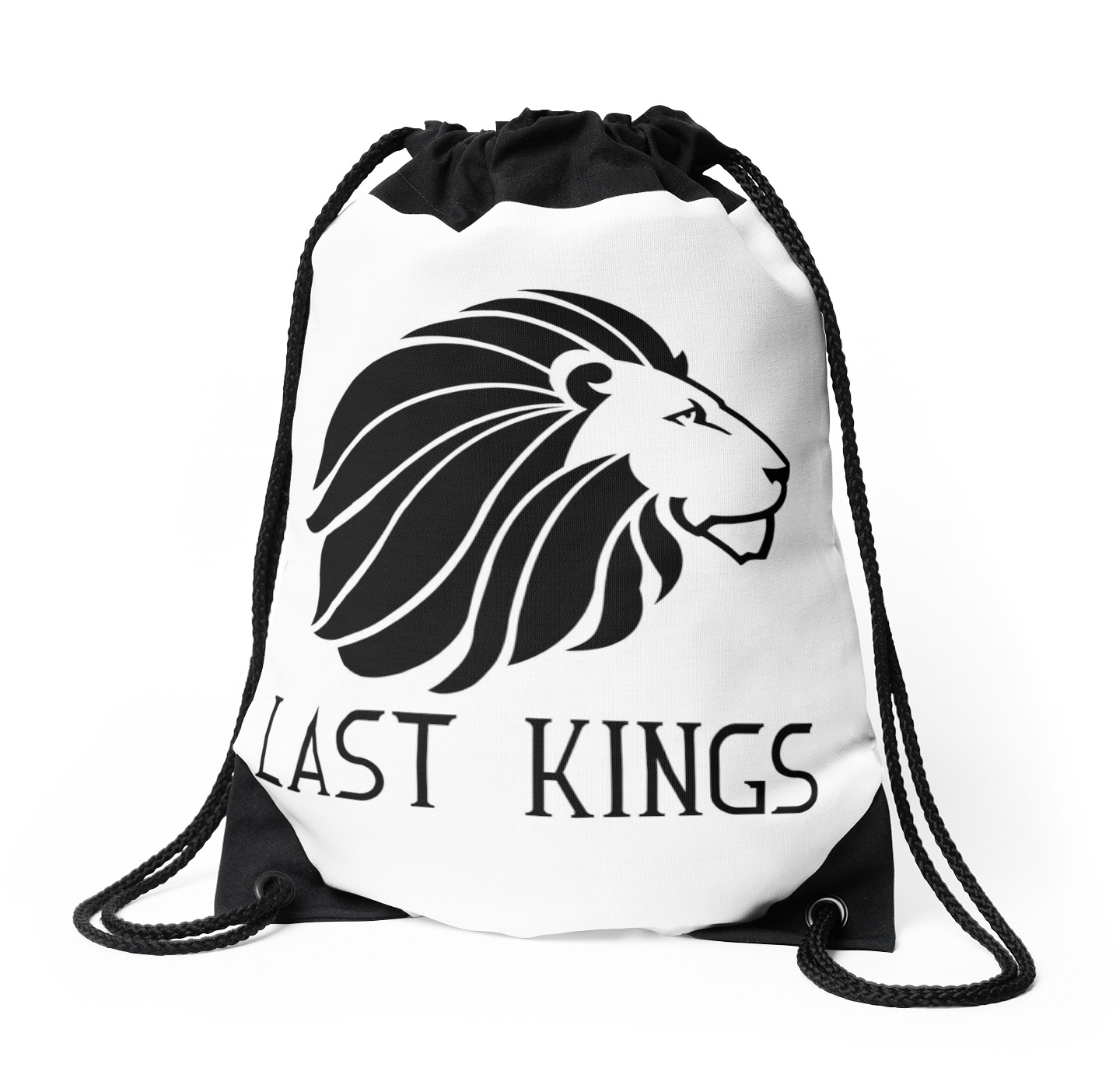 1435x1404 Last Kings Drawstring Bags By Thelaw61 Redbubble