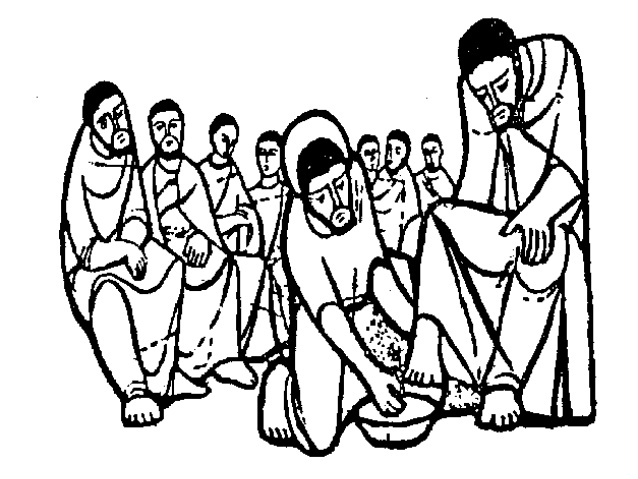 638x479 Holy Week Drawings For Children