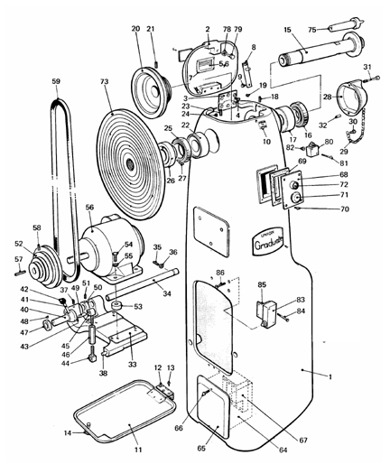 Logan 12 Lathe Manual Ebook