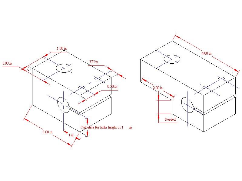 799x600 Drill Guide