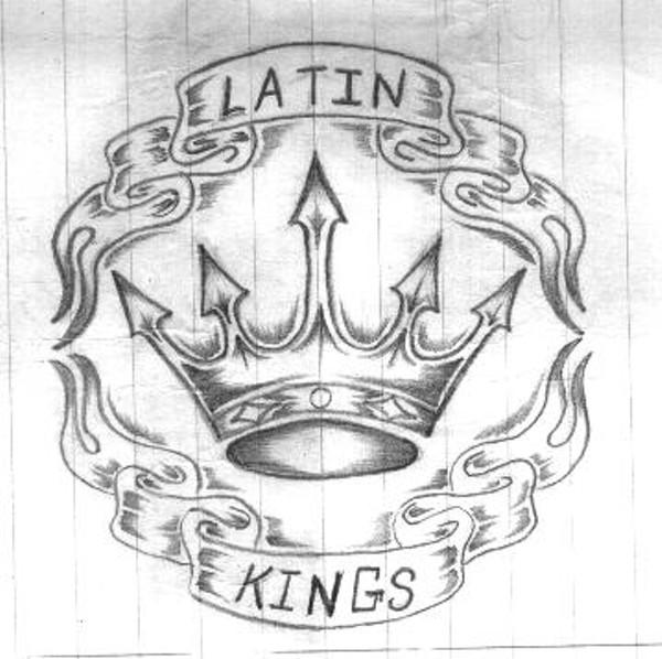 600x598 Latin King Gang Member Shot While Tagging Garage Near Fairmount