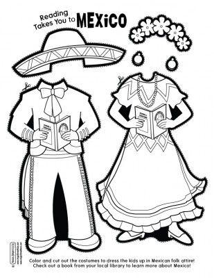309x400 78 Best Hispanic Heritage Lessons Amp Crafts Images